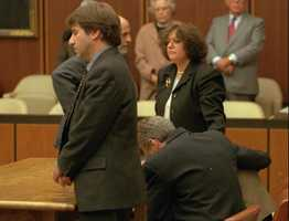 On 30 October 1997, after 26 hours of deliberations, the jury found her guilty of second-degree murder.
