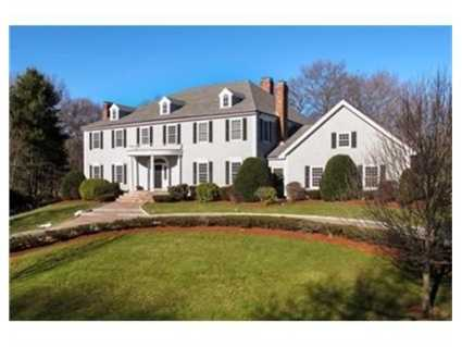 The home is listed for $2.2 million.