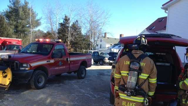 Litchfield carbon monoxide scare