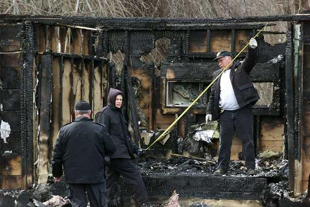 15 Years After Rhode Island S Deadly Nightclub Fire