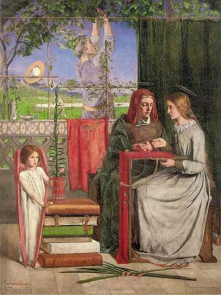 In 1862 Elizabeth Rossetti was buried with a manuscript of poems by her husband, Dante Gabriel Rossetti.