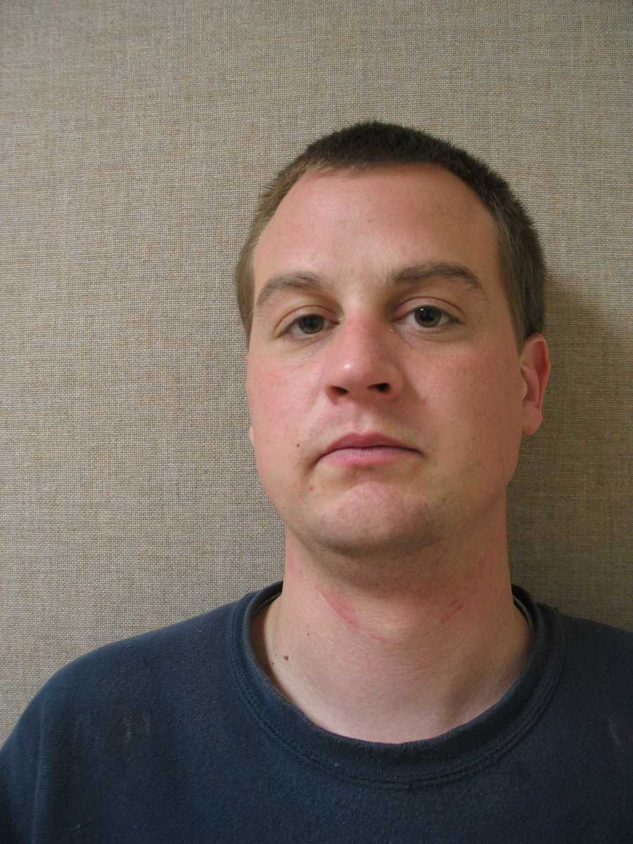 Christopher Boisvert was charged by Hudson, NH police with the crime of Armed Robbery, a class A felony with up to 15 years in prison, if convicted.