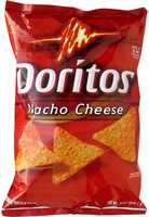 """Arch West, a Frito-Lay marketing executive, was credited with creating Doritos. The family said it planned on """"tossing Doritos chips in before they put the dirt over the urn."""""""