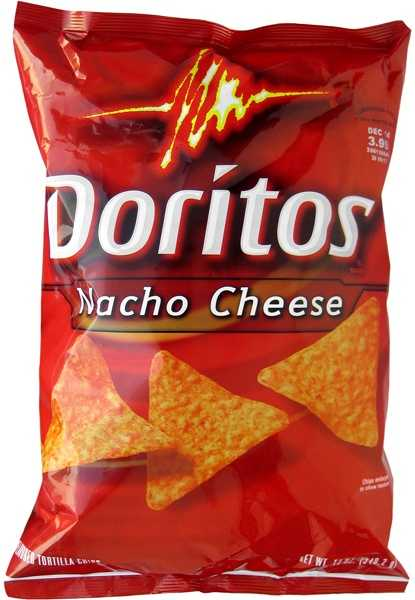 "Arch West, a Frito-Lay marketing executive, was credited with creating Doritos. The family said it planned on ""tossing Doritos chips in before they put the dirt over the urn."""