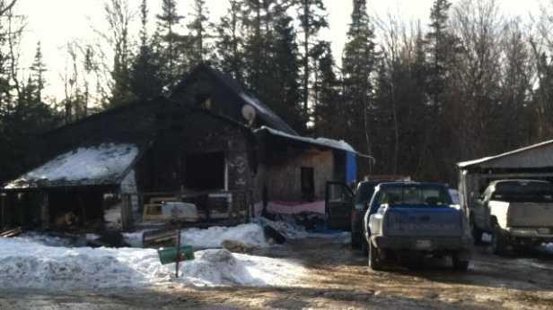 Easton Maine Brothers Killed