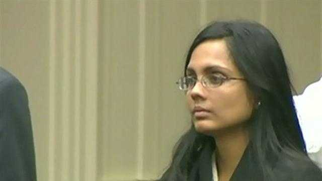 Ex-Mass. chemist in lab scandal back in court