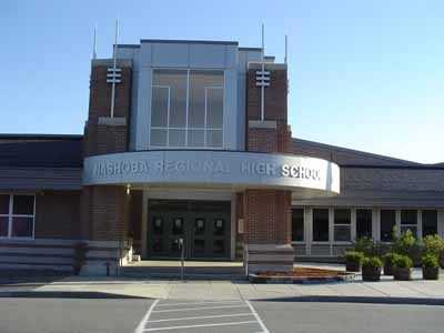 5. The Nashoba Valley Regional Vocational school district in Westford had a 98.8 percent graduation rate in 2012