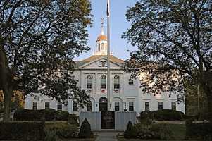 15. (tie) The Hamilton-Wenham school district had a 97.3 percent graduation rate in 2012