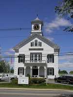 41. (tie) The Acton-Boxboro school district had a 94.2 percent graduation rate in 2012