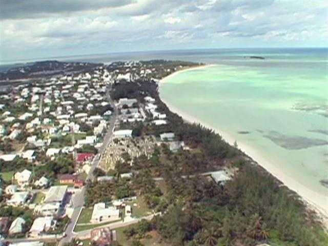 Harbour Island has 3 miles of pristine pink sand beach.