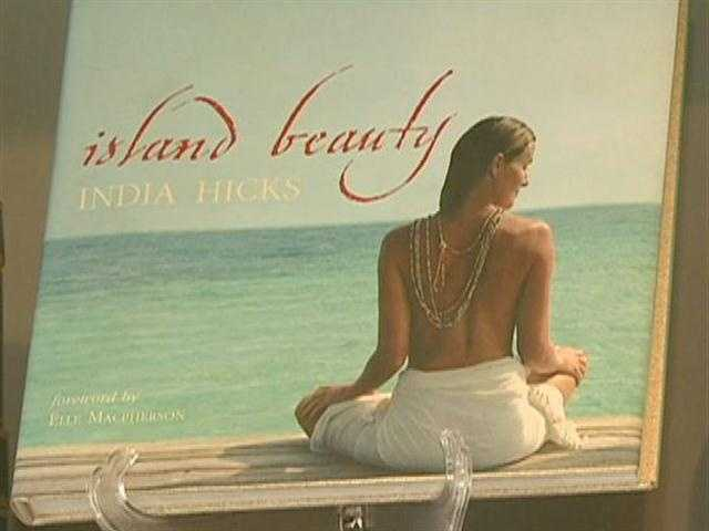 India Hicks is a model, author, designer, and the cousin of Prince Charles.