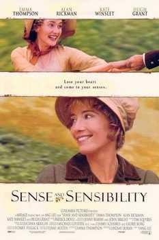 """Sense and Sensibility"" when Edward proposes to Eleanor."