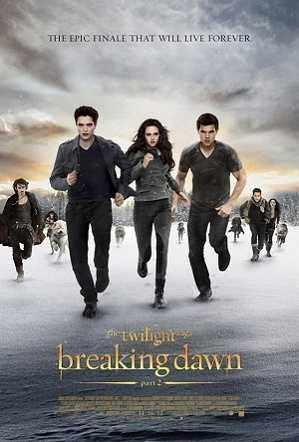 "Arm wresting with Emmett Cullen in ""Twilight Breaking Dawn Part 2."""
