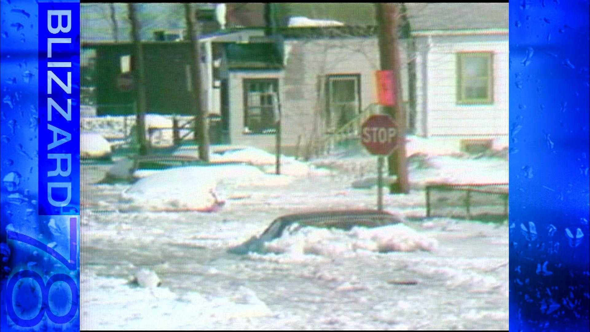 Image: Blizzard of '78