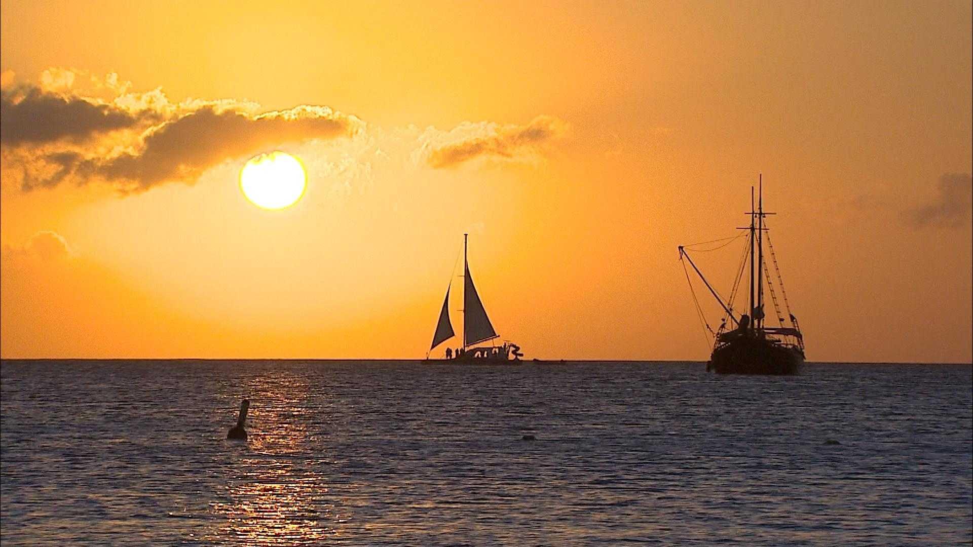 Image: Aruba