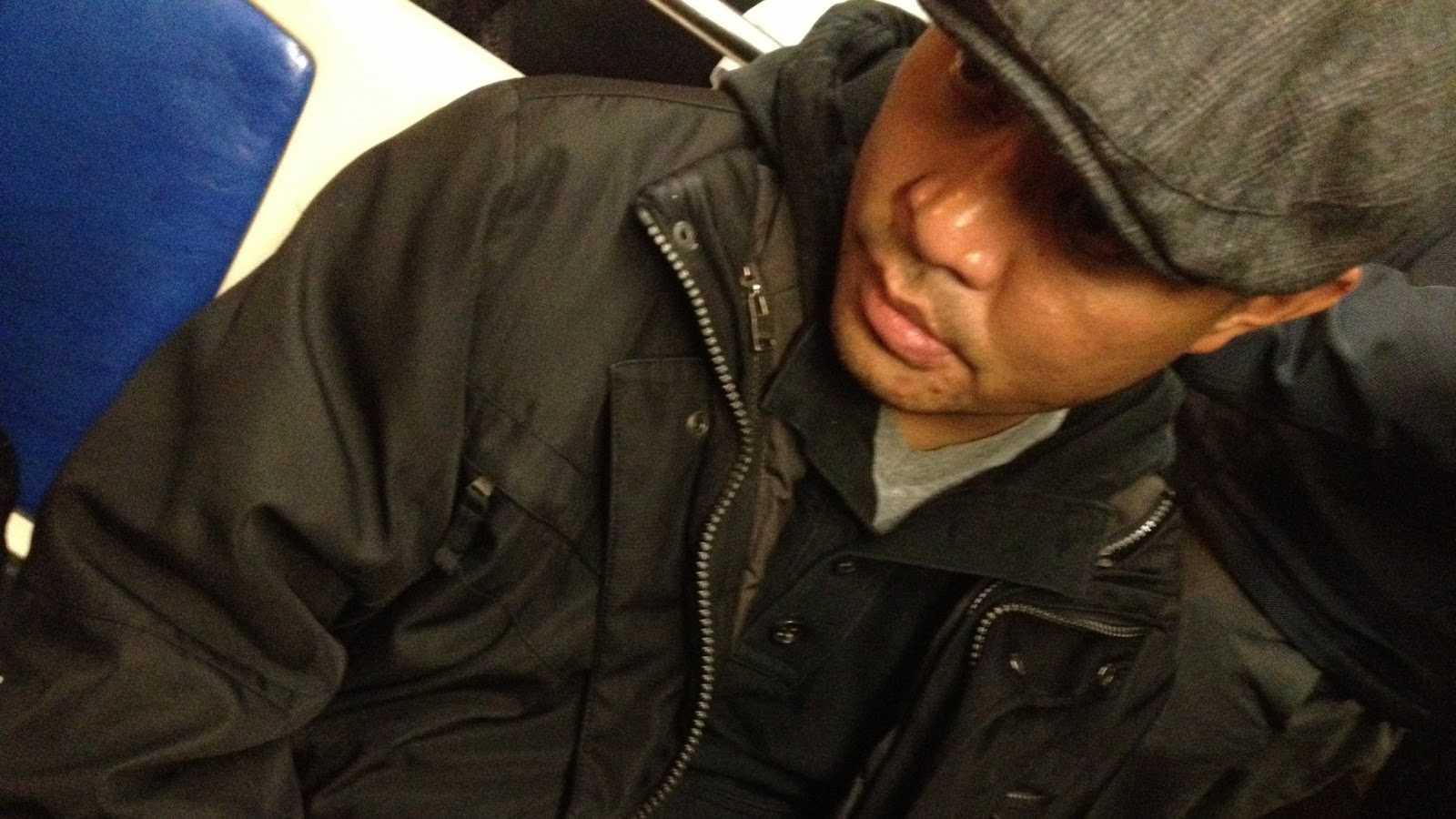 MBTA suspect pic