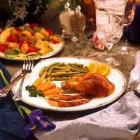3.) Eat healthy