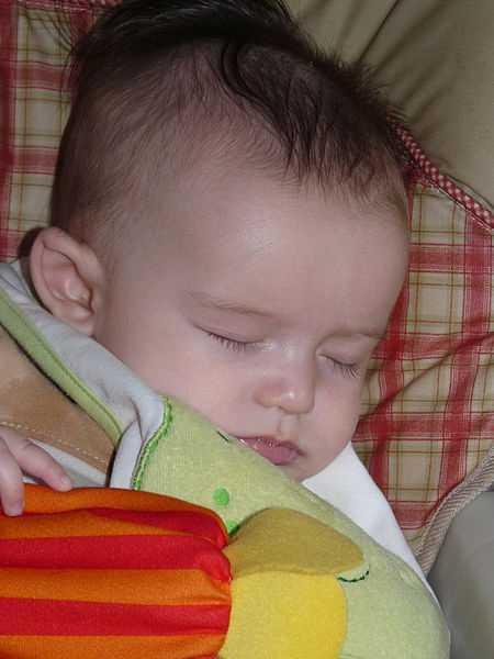 5.) Adopt health sleep habits