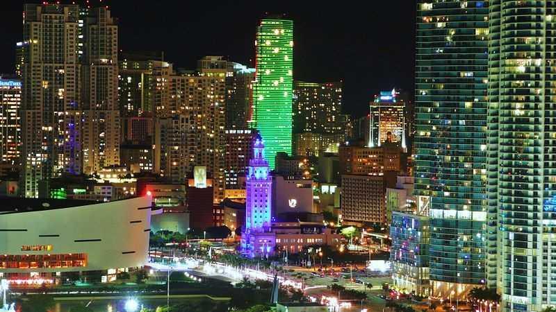#11 Miami