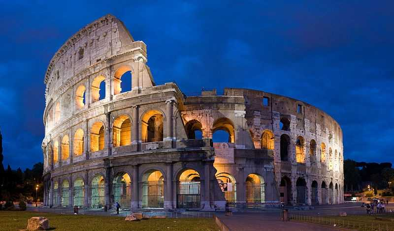 6. (tie) Italy -- 1.7 million Americans traveled to Italy in 2011