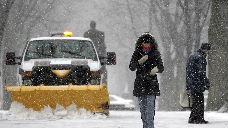 Snow Woman Walks with Plow.jpg