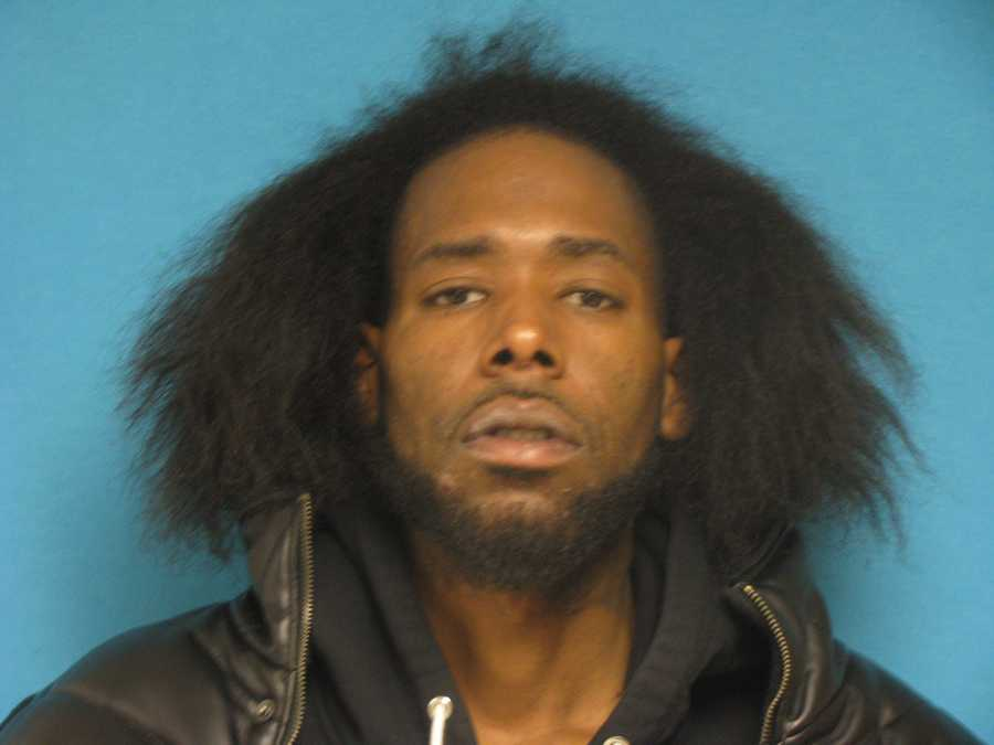 Maurice Truell was charged by Fairhaven Police with trafficking cocaine, school zone violations and operating a motor with a suspended license.