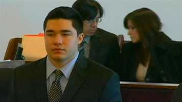 During opening arguments of the trial, lawyers said Fujita had been diagnosed with a depressive disorder weeks before the victim was found dead.