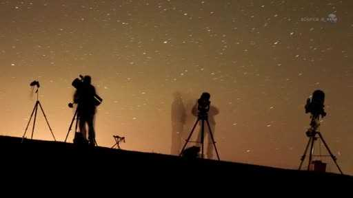 Only the most experienced amateur astronomers will likely be able to keep track of the space rock.