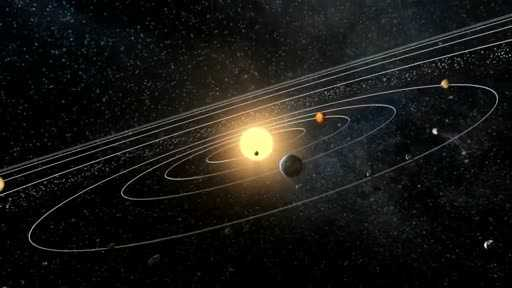 Scientists believe there are approximately 500,000 near-Earth asteroids the size of 2012 DA14. Of those, less than one percent have been discovered.