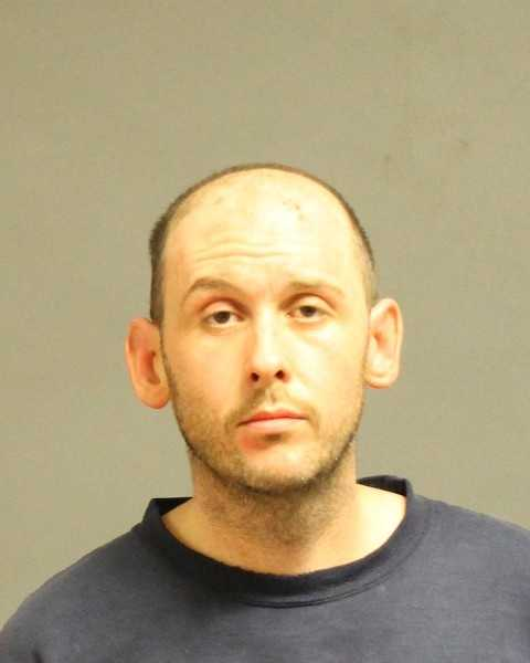 Raymond Champagne was arrested by Nashua Police for Manufacture of Methamphetamine, and two counts of Prohibited Conduct.