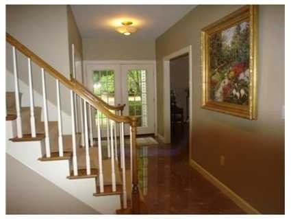 The home features more than 5,000 square feet.