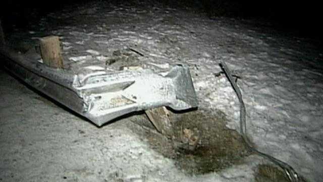 Methuen man killed NH Crash