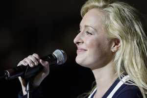 Perhaps there was one heartbreak too many for Mindy McCready. The country star apparently took her own life Feb. 17, 2013, in Heber Springs, Ark. Authorities said McCready died of a self-inflicted gunshot to the head. (November 30, 1975 – February 17, 2013)
