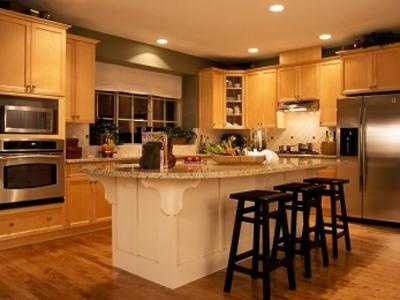 8. Your counter tops. Anything you place on the counter-unwashed produce, grocery bags, lunch boxes, backpacks-can deposit germs.