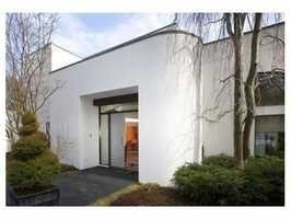 132 Yarmouth Road is on the market in Brookline for $3.98 million.