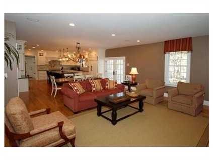 The home has more than 6,000 square feet.