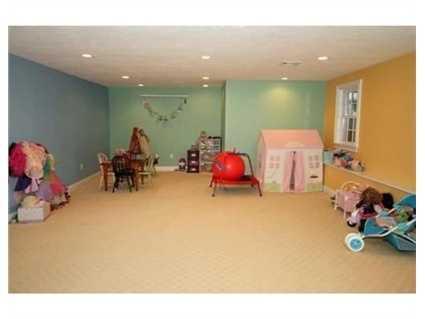 A play room, perhaps?
