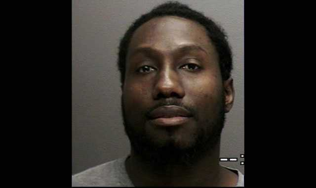 Handell Liburd, 33, of Beverly, was arrested on Feb. 19, 2013, by the MBTA police on charges of solicitation of sexual conduct for a fee.