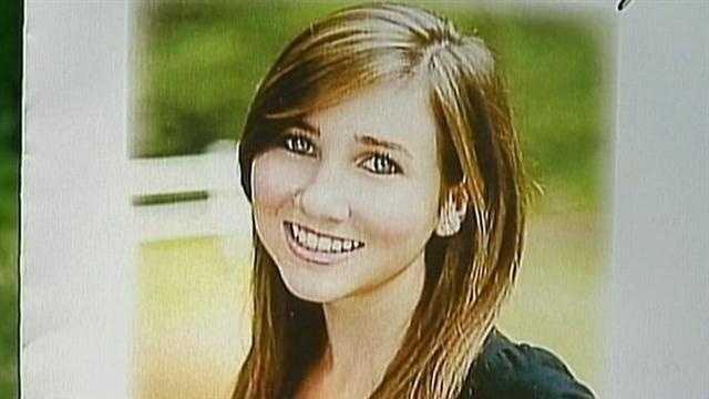 Wayland teen Nathaniel Fujita was sentenced March 7 in the death of his girlfriend Lauren Astley.