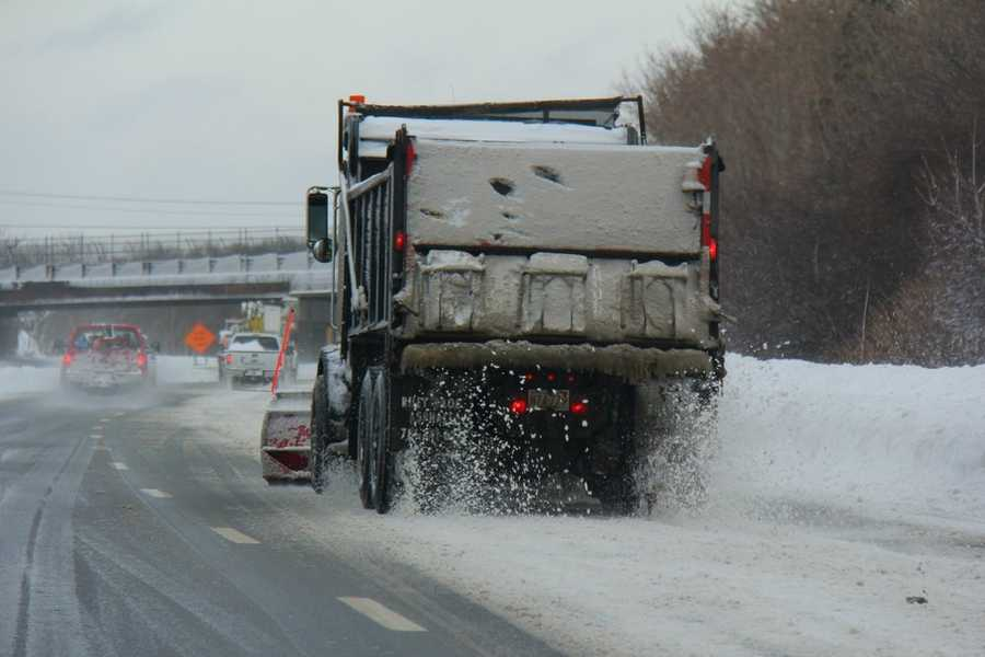 The state highway department is approved to spend an additional $30 million before it will have to seek supplemental funding from the legislature.