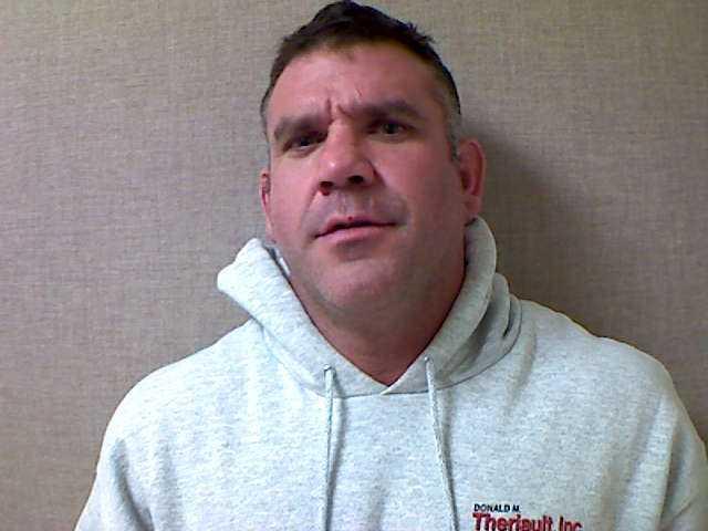 Matthew Lambert was taken into custody by Hudson, NH Police for Burglary, a Class B Felony.