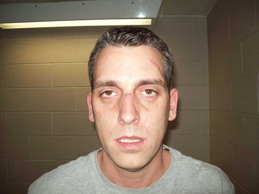 John Iliffe was charged by Yarmouth Police with Breaking and Entering in the Nighttime, Possession of Class B substance (suboxone), Possession of Class A with intent to distribute (heroin)