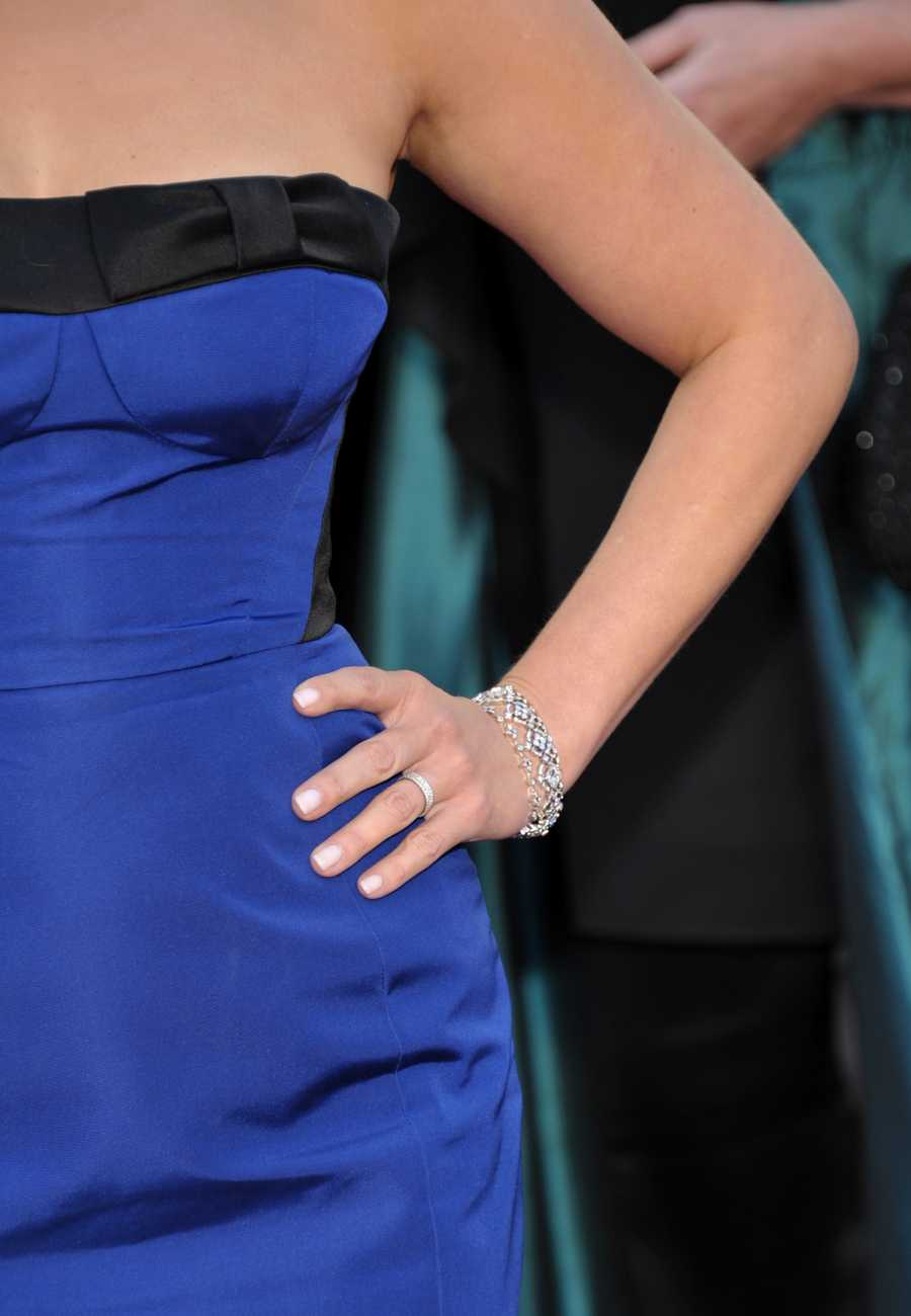 Jewelry worn by Actress Reese Witherspoon