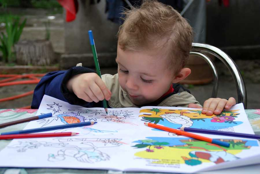 Up to 500 disadvantaged and vulnerable children could lose access to child care, which is also essential for working parents to hold down a job.