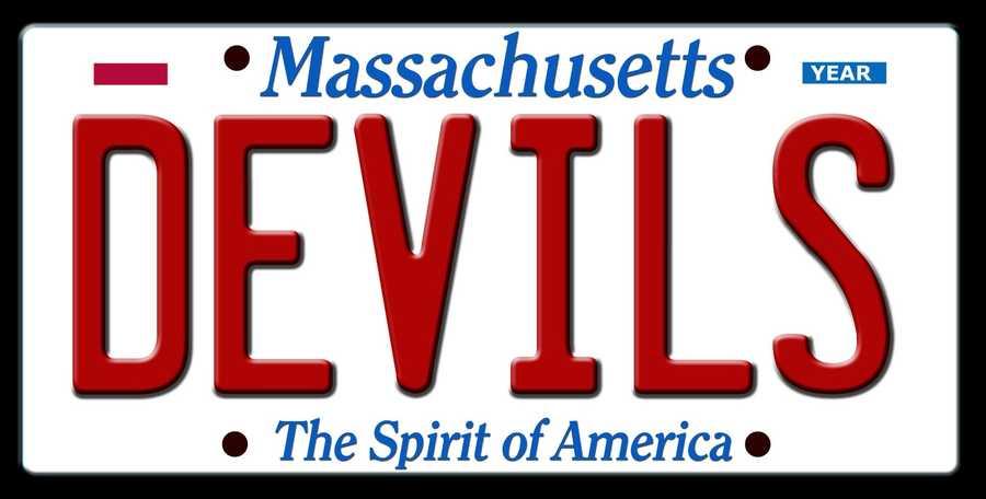 Rejected: DEVILSRegistry's reason: VIOLENT