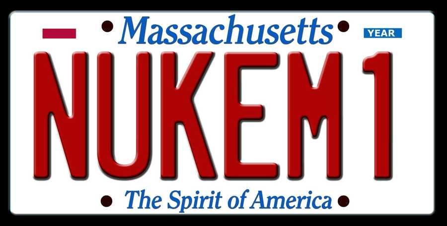 Rejected: NUKEM1Registry's reason: DENIED - VIOLENT