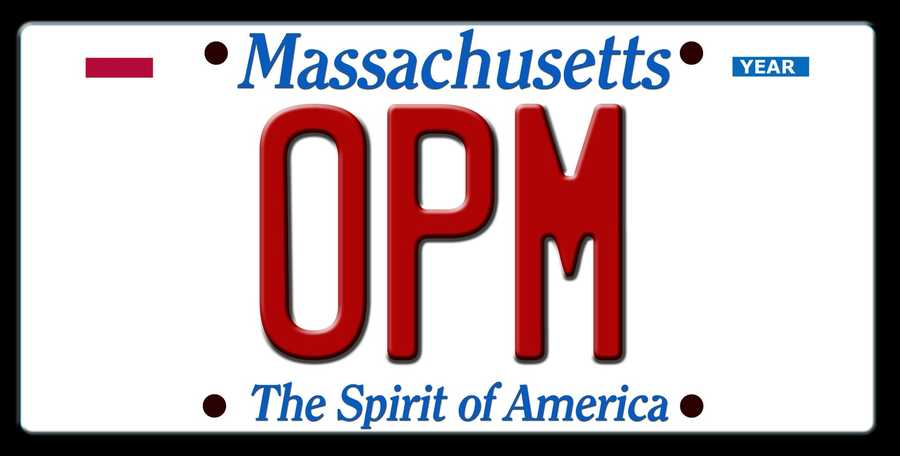 Rejected: OPM (Other People's Money)Registry's reason: DENIED - POOR TASTE (