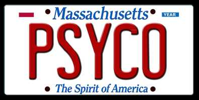 "Rejected: PSYCO (Psycho)Registry's reason: DENIED (The letters ""I,"" ""O,"" ""Q,"" and ""U"" can ONLY be used as part of a word that is clearly defined and correctly spelled.)"