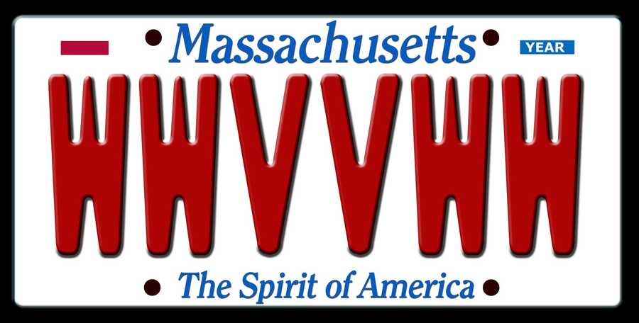 Rejected: WWVVWWRegistry's reason: DENIED