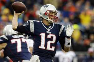 9) Tom Brady - New England Patriots Quarterback - $9,750,000